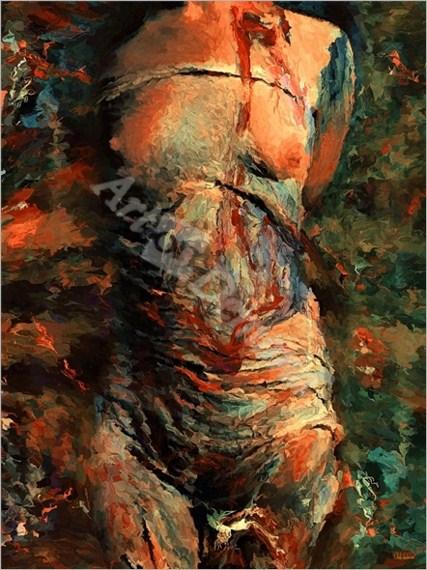 CM2489 - Desnudos