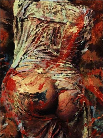 CM2491 - Desnudos