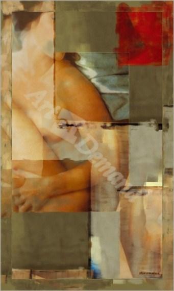 MC0006 - Desnudos