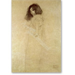 Portrait of a young woman, 1896-97 - Paisajes