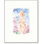A4PTNU008 - Desnudos