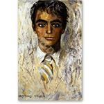 Retrato de Federico García Lorca - Desnudos