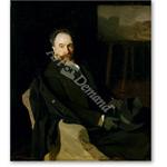 El pintor Aureliano de Beruete - Desnudos