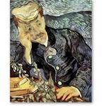 Digital Effect -Van Gogh- CM7072 - Desnudos