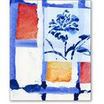 MT FlorMondrian2 014 - Abstracto