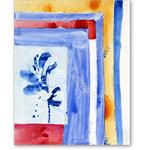 MT florMondrianI005 - Abstracto