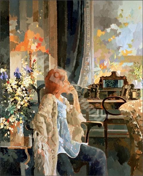 Veil of Elegance - Miller, Peter