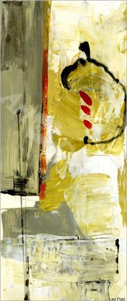 AbstractoAlargado1 - Pold, Leo