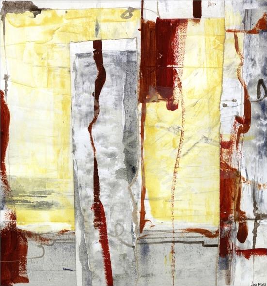 Abstracto ConNegro1_b - Pold, Leo