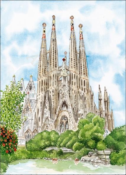 NU Catalunya B108 - Art, Nuccio