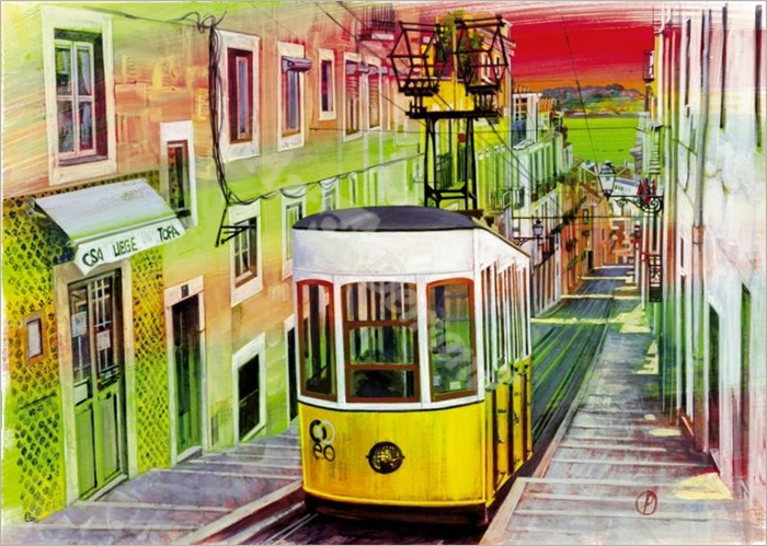 NU Portugal P116 - Art, Nuccio