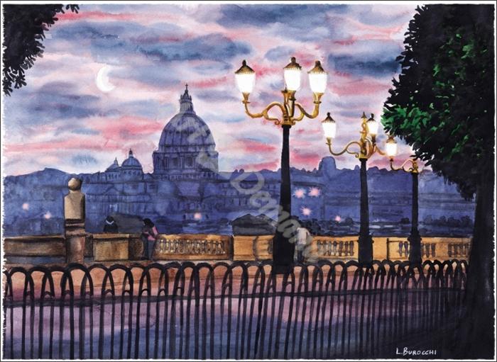 NU Roma RM156 - Art, Nuccio
