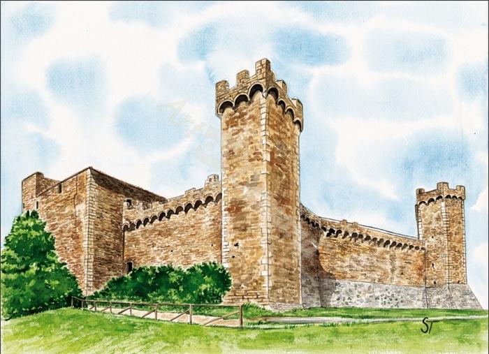 NU Toscana fi80 - Art, Nuccio